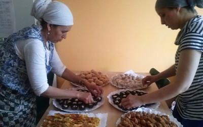 Programa de autoempleo en Alojamiento Alternativo de Cocina Económica