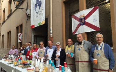 Cocina celebra su 121 aniversario con un desayuno popular