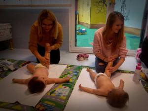 Atelier de massage Entrepuentes