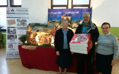 Dulce 'resaca' del día de Reyes en Cocina Económica
