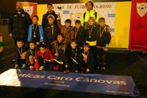 Torneo Navidad-Caro Canovas_6