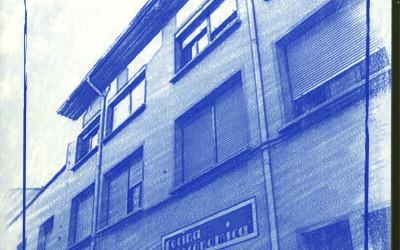 El libro 'Cocina Económica' de Pelayo Sáinz recoge los primeros 120 años de historia de la entidad