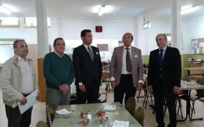 Naturhouse renueva su compromiso con Cocina Económica