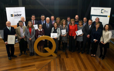 Cocina Económica, premio Rioja Excelencia en categoría bronce